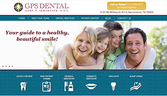 GPS-Dental